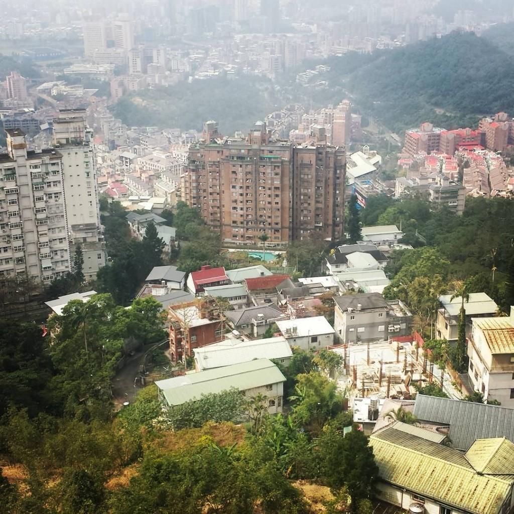 Taipei. Photo by Kasia Molga.