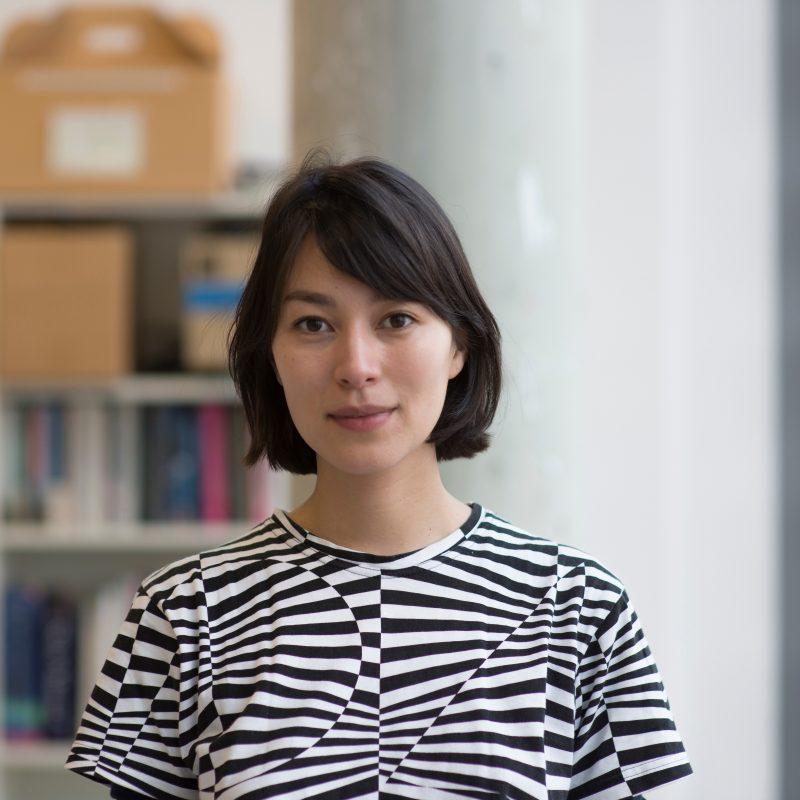 Artist Naho Matsuda
