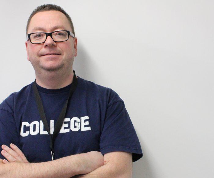 David Edmundson Bird - Principal Lecturer in Digital Marketing at Manchester Metropolitan University, and FutureEverything board member