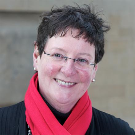 Profile photo of tour guide Anne Beswick